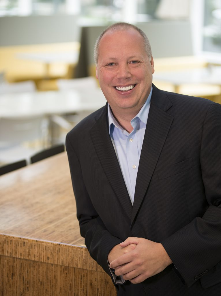 Brian King Brian King appointed President of Marriott's Caribbean and Latin America region