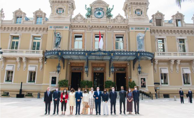 Monaco Reopens Monaco Announces Reopening- the fun is back!