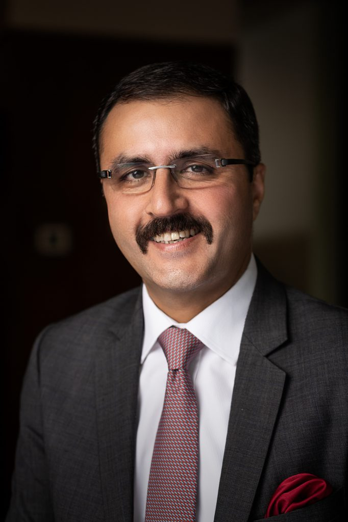 Mr. Atul Bhalla Area Manager West ITC Hotels Atul Bhalla appointed Area Manager – West, ITC Hotels & General Manager, ITC Maratha