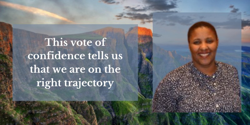 South Africa Vote of confidence South Africa voted most popular post-COVID-19 destination