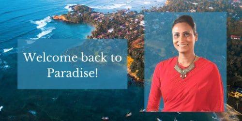 Sri Lanka Tourism Sri Lanka opens for international tourists from August 1, 2020