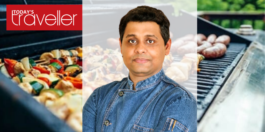 Asif Iqbals LinkedIn Post 5 Chef Asif Iqbal appointed as Executive Chef at Holiday Inn Chennai OMR IT Expressway