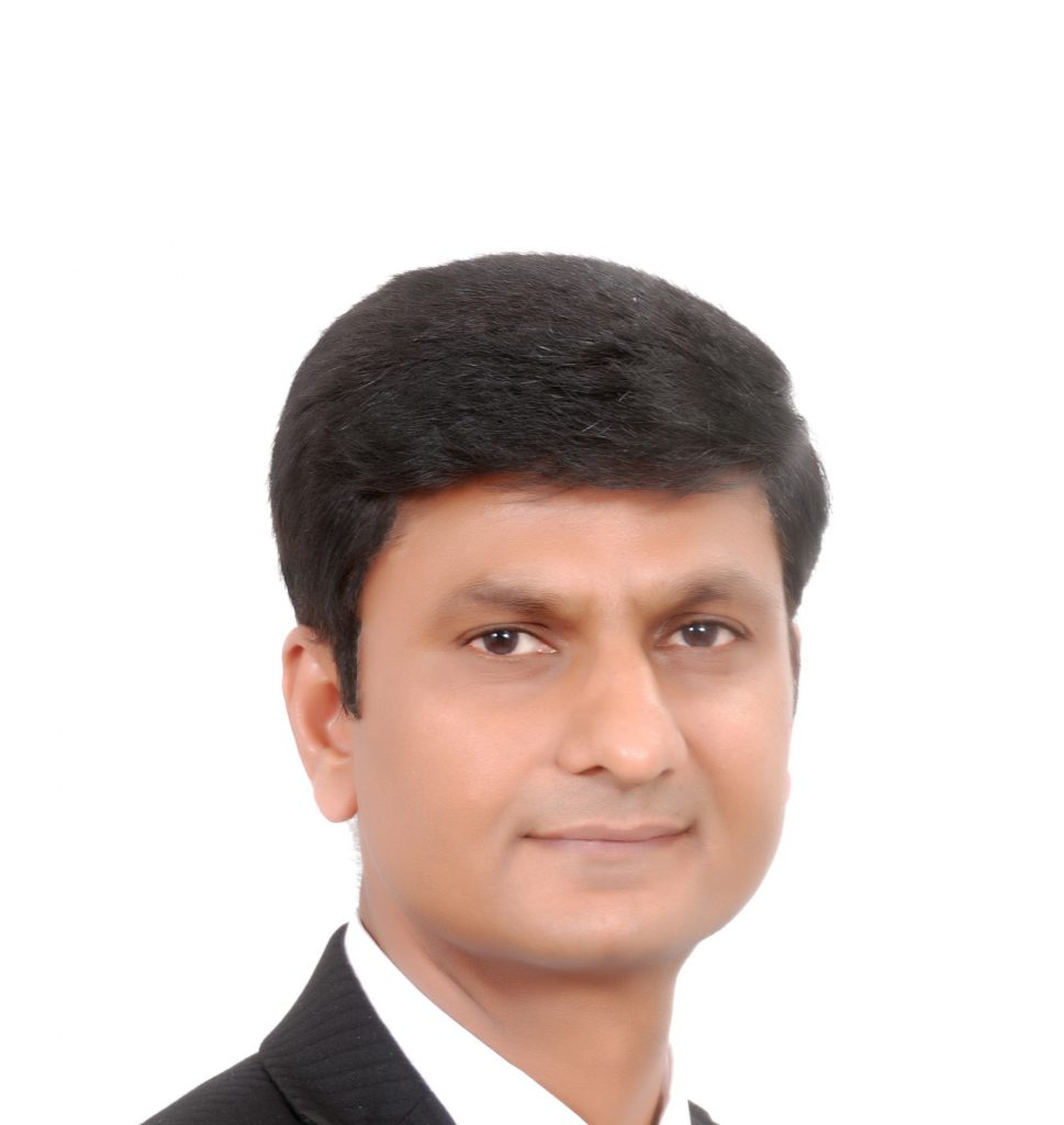 Photo edited Rajnikant Patel appointed as Director of Sales and Marketing at GIFT City Club and Business Center