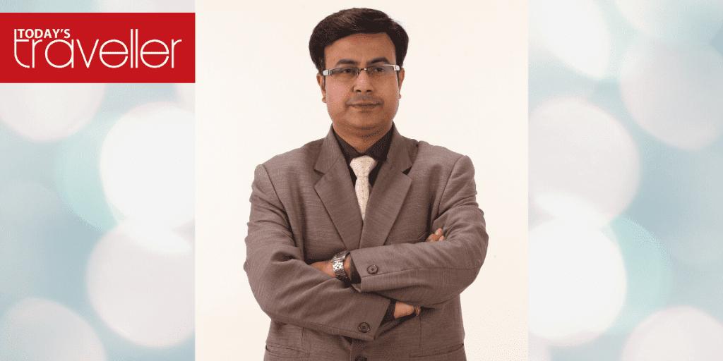 Sarbendra Sarkar, MD & Founder, Cygnett Hotels & Resorts