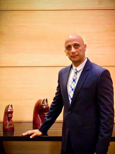 GM Image Vipul Kamboj appointed as General Manager at Holiday Inn Resort Kolkata NH6