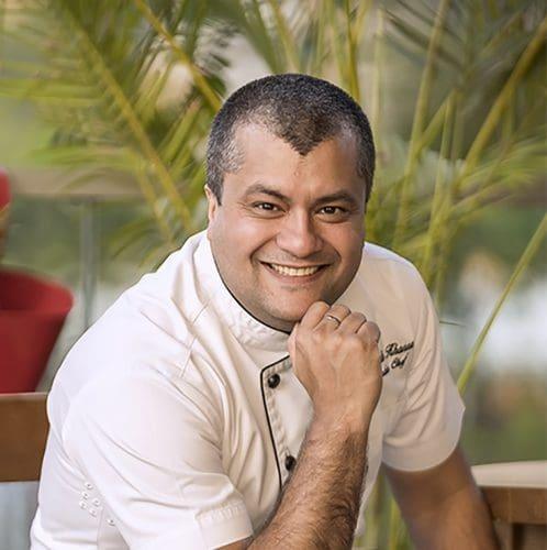 Anurudh Khanna, Multi-Property, Executive Chef, The Westin Gurgaon New Delhi