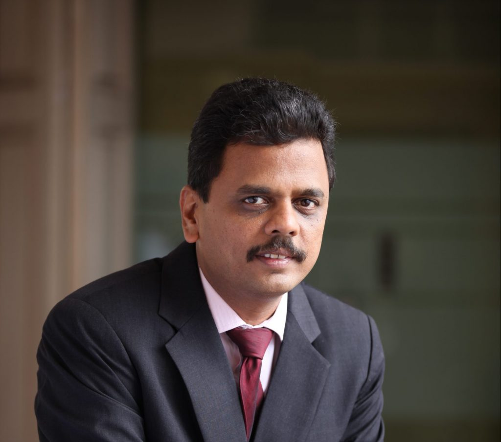 Mr. Rajeev Kale scaled e1617345492335 Singapore Tourism Board organises CruiseWorld India 2021 to re-connect with Indian stakeholders