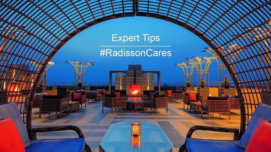 Radisson Cares