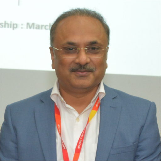 Subrato Sarkar Singapore M&I Connects: What lies ahead for the MICE Industry