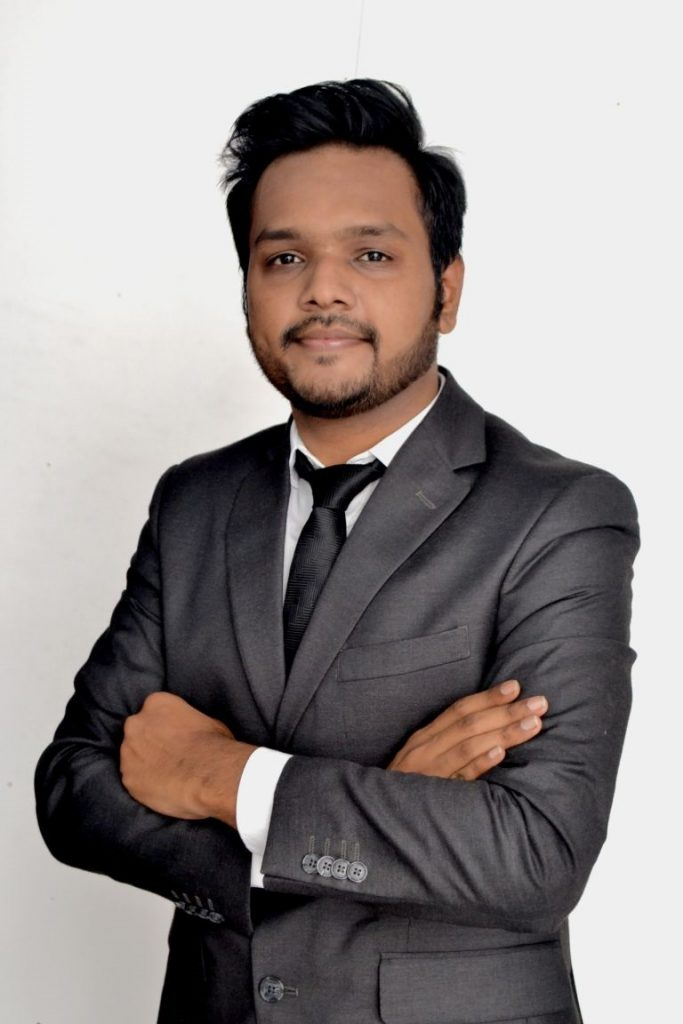 Vikrant Tambe, Head of Transactions Noesis Capital Advisors