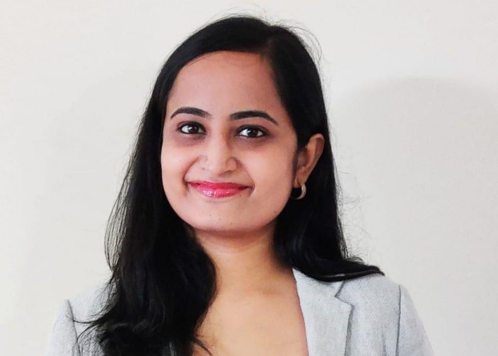 Anupriya Ghosh