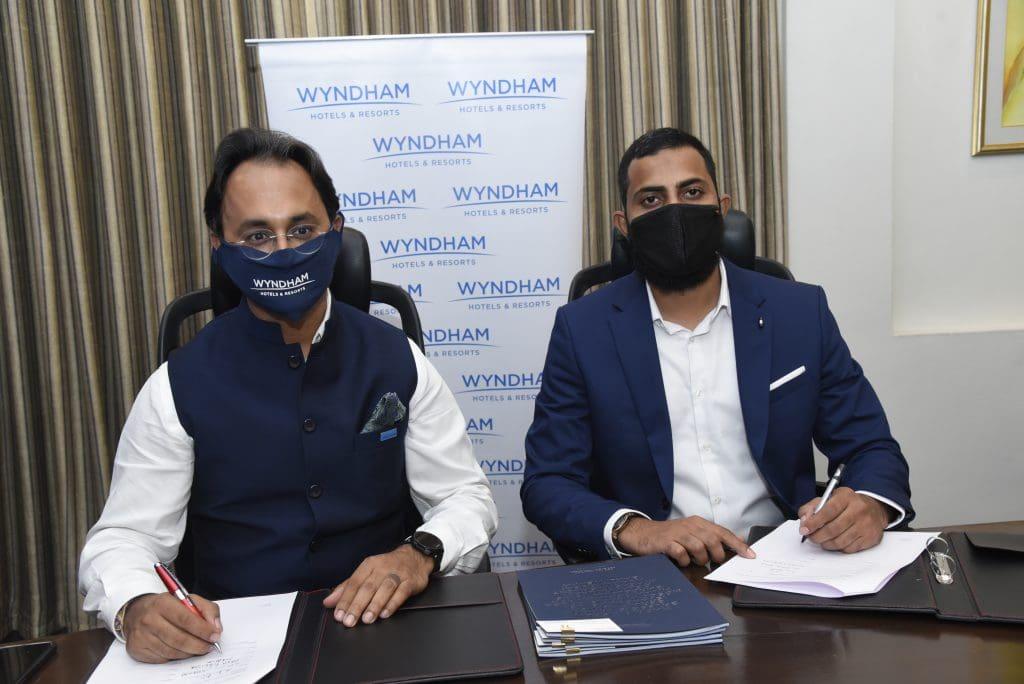 Wyndham Jaipur Ramgarh Resort