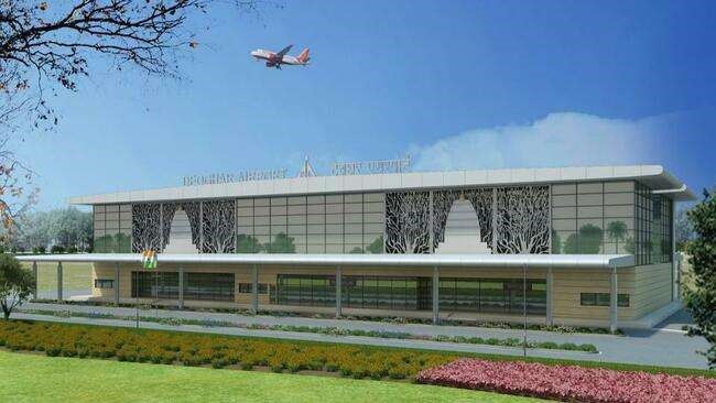 Deoghar 1 Deoghar Airport in Jharkhand to get ready soon