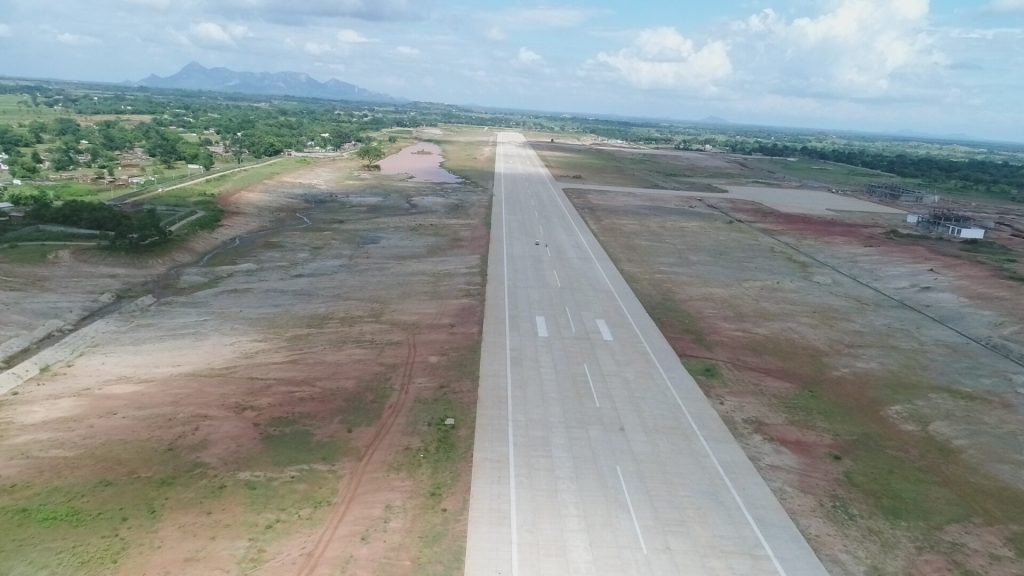 Deoghar 2 Deoghar Airport in Jharkhand to get ready soon
