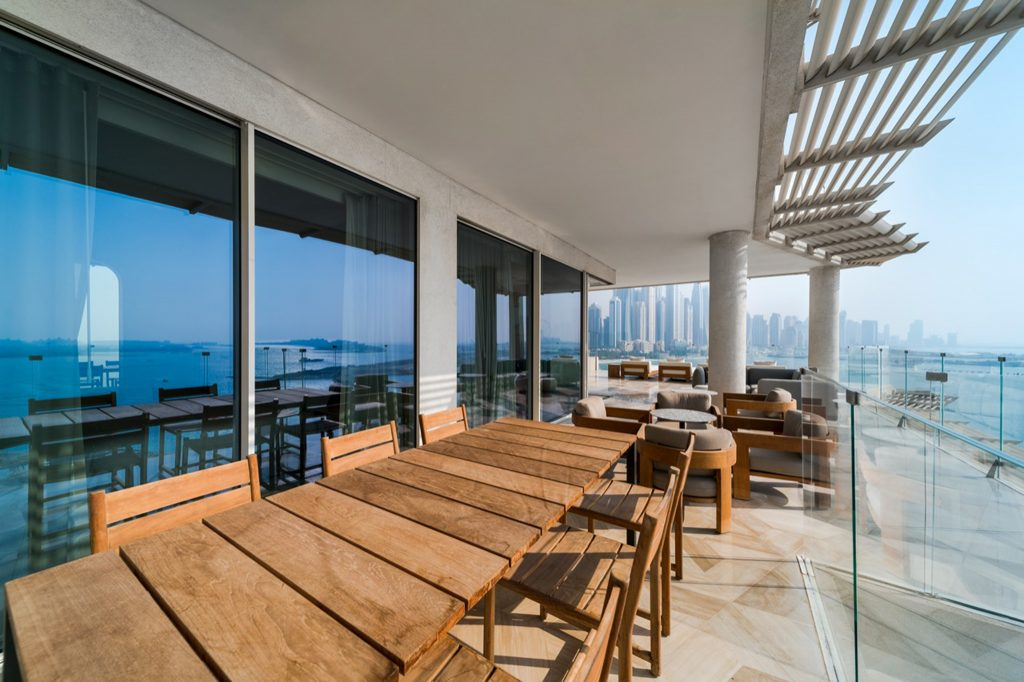 Five Palm Penthouse 4 Holiday Homes are the chic new trend for Indians during IPL 2020 Dubai