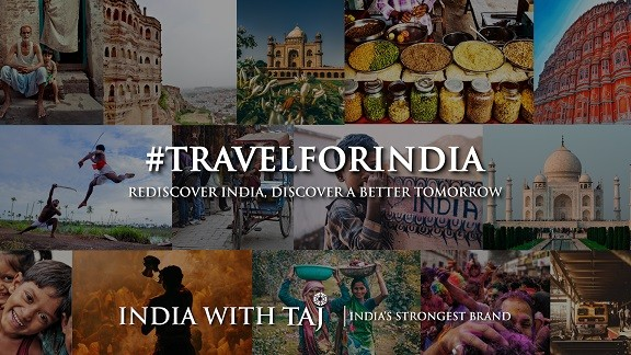 Travel For India