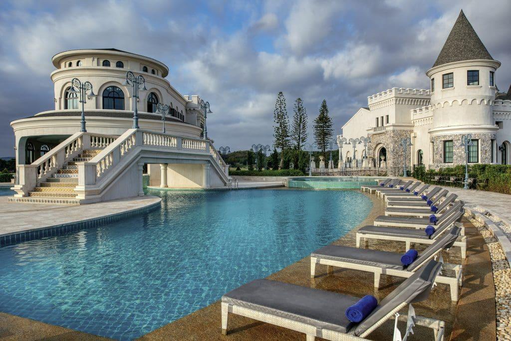 Mövenpick Resort Khao Yai 45 New 112 room Mövenpick Resort Khao Yai debuts in scenic Thailand