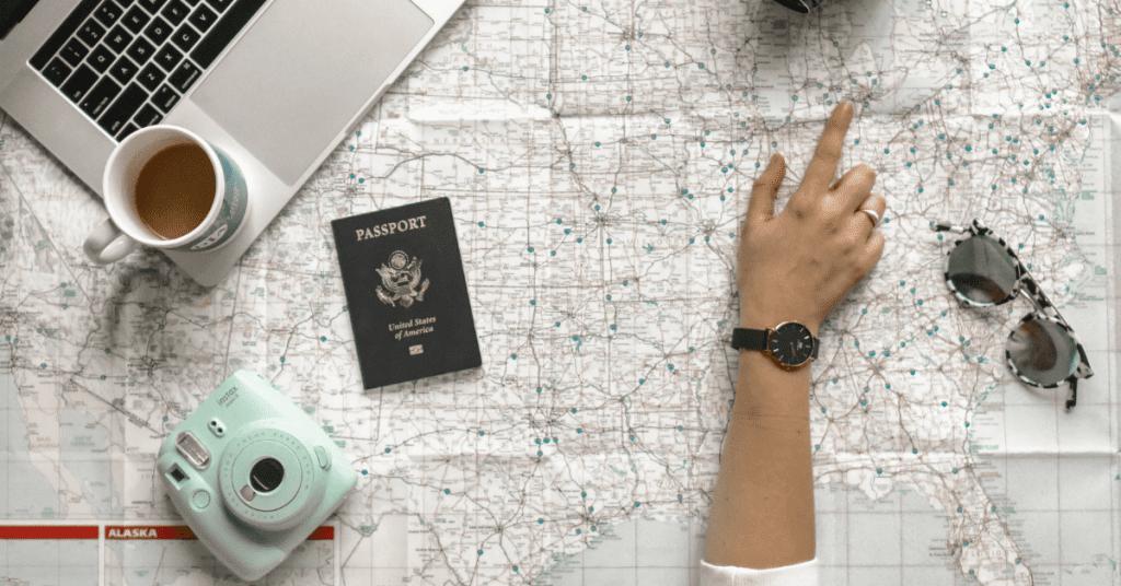health and hygiene, travel destinations