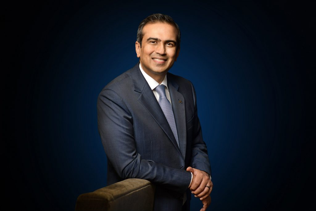 Accor - Puneet Dhawan, Senior Vice President Operations India and South Asia