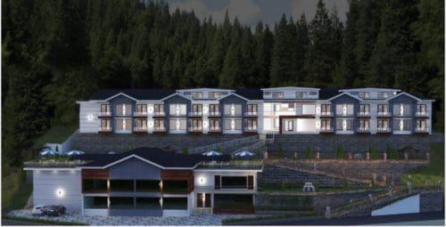 Ramada Resort Fagu Signing of Ramada Resort by Wyndham in Shimla Fagu