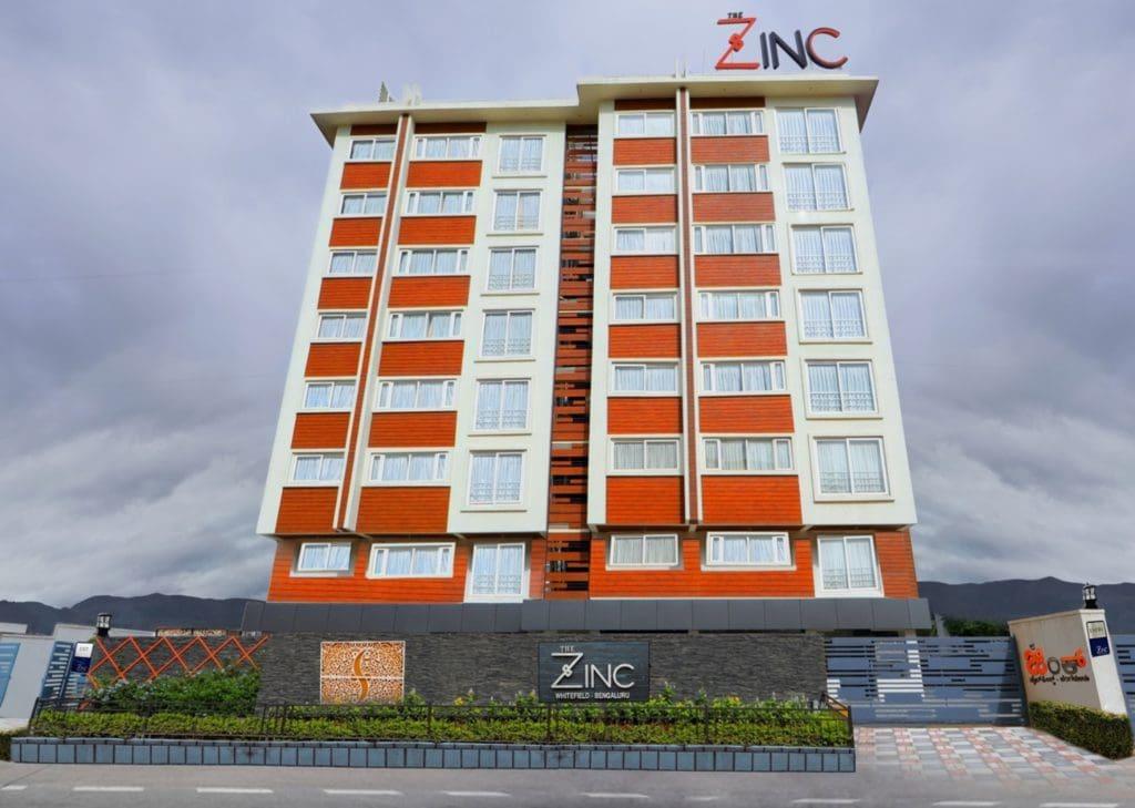 The Zinc Whitefield Bengaluru