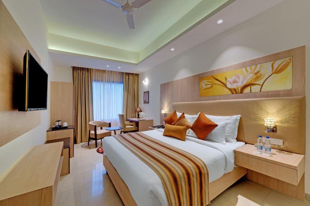 Cygnett Hotels & Resorts