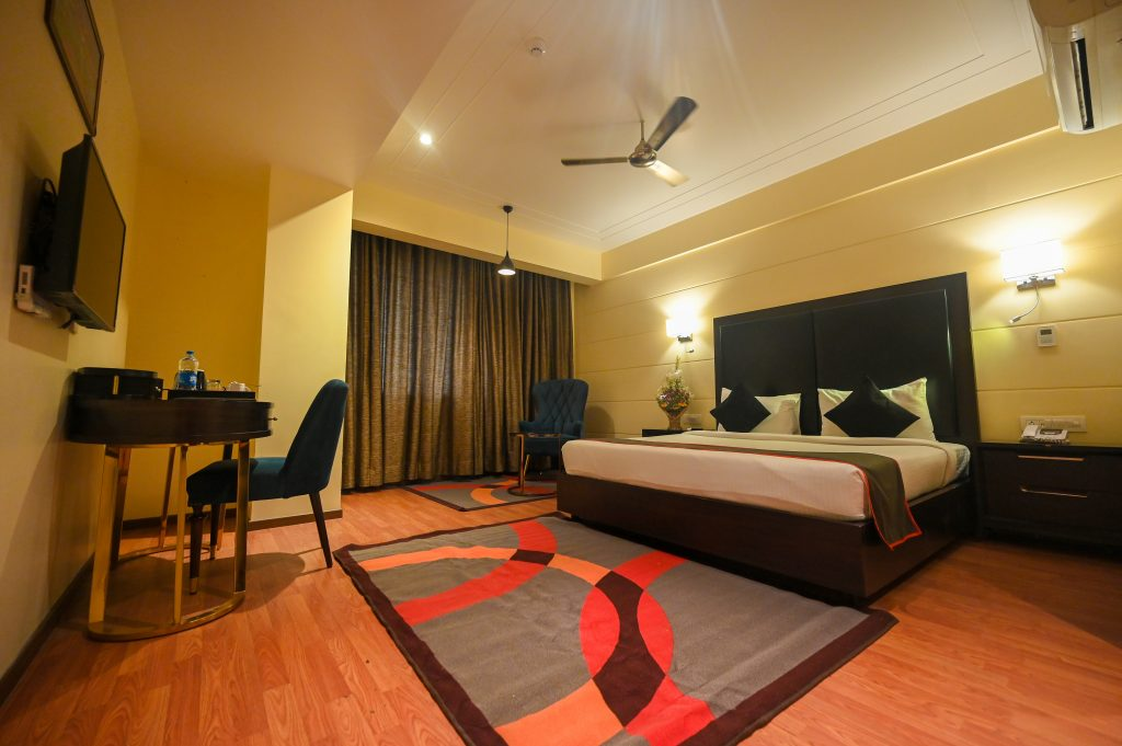 Choice Hotels, Comfort Hotel Vista Lucknow