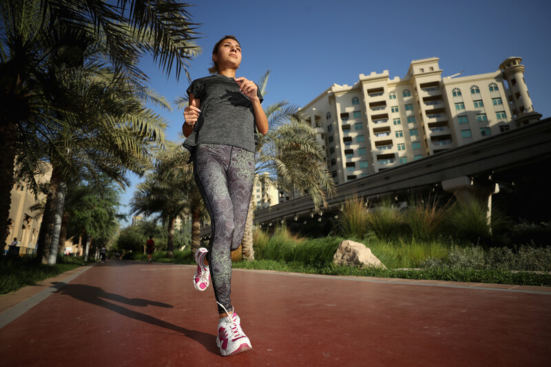 Dubai Run