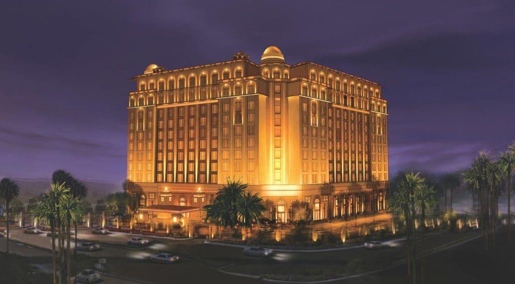 Gautam Srivastava, The Leela Hotels and Resorts