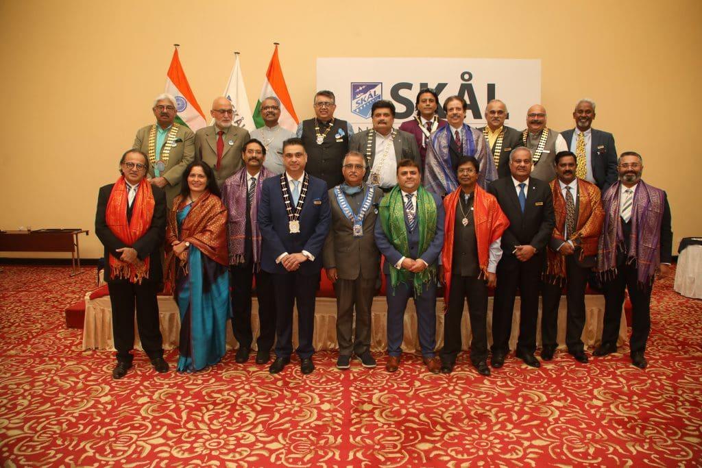 SKAL INTERNATIONAL INDIA