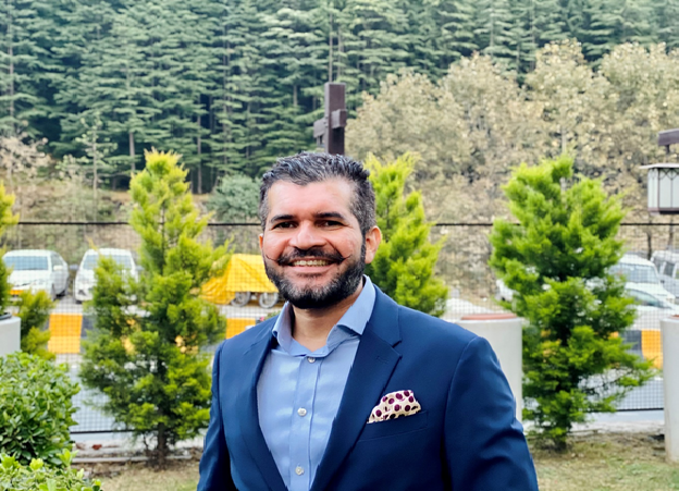 Renest 1 Sudhanshu Rathee appointed General Manager - North, Renest Hotels & Resorts in new leadership team