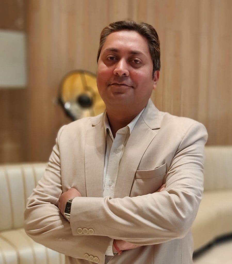 Amaresh Kumar