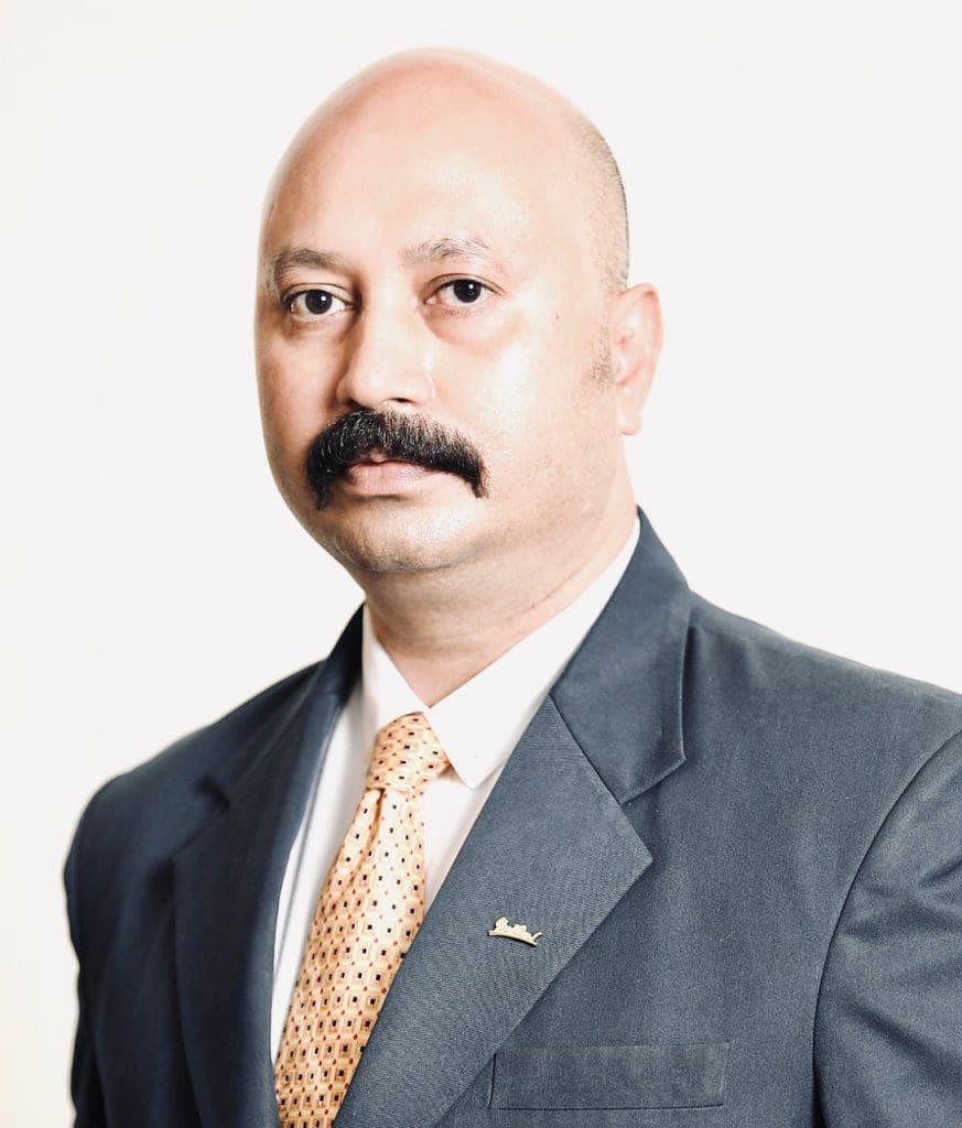 Balbir Singh Vimal