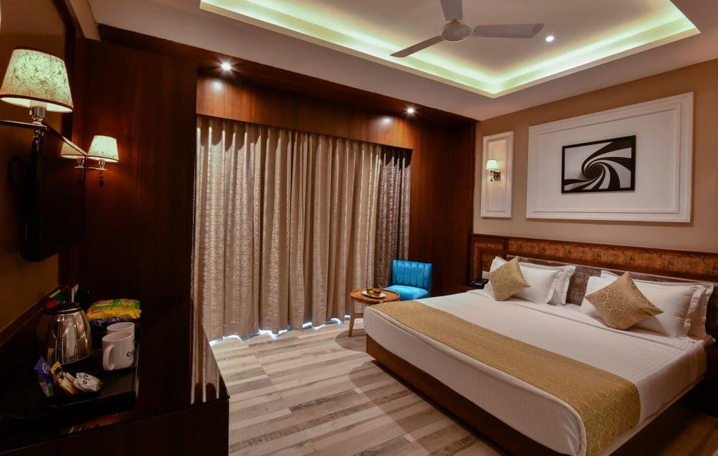 Cygnett Hotels and Resorts