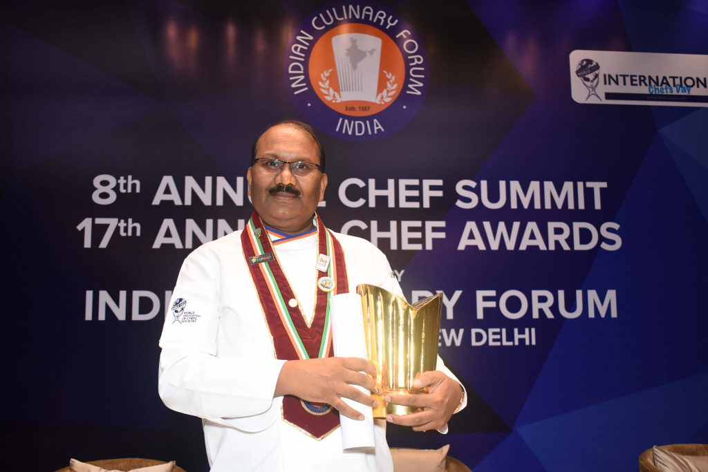Indian Culinary Forum