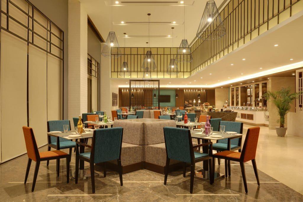 Lemon Tree Hotel Jhansi