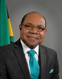 Hon. Edmund Bartlett Jamaica's Minister of Tourism Historic virtual JAPEX Live 2020 a success
