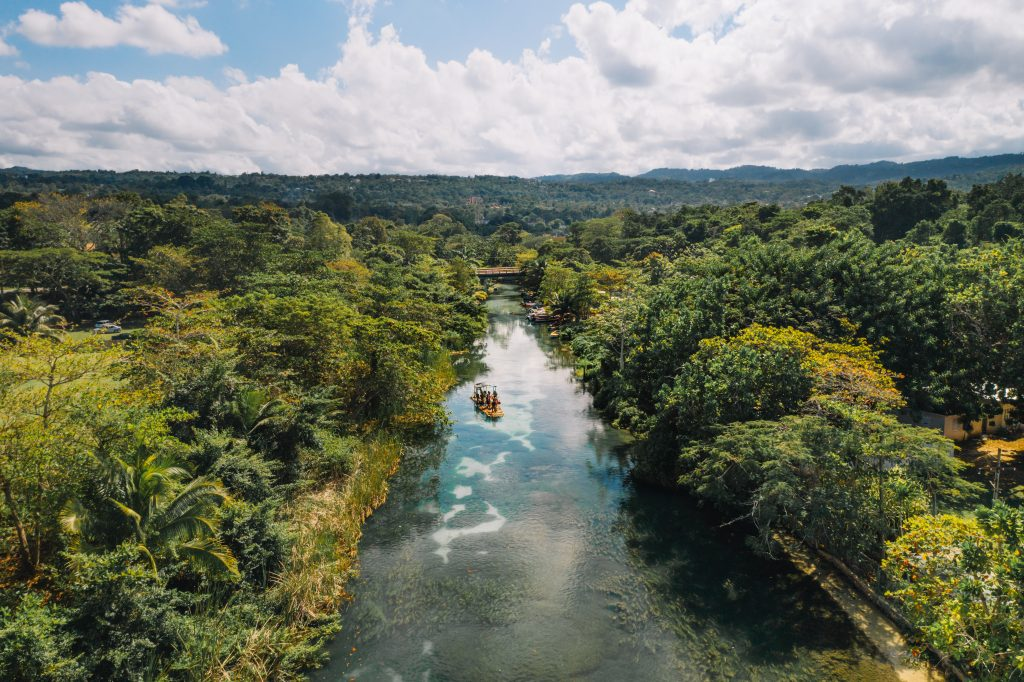 Montego Bay Martha Brae River Historic virtual JAPEX Live 2020 a success