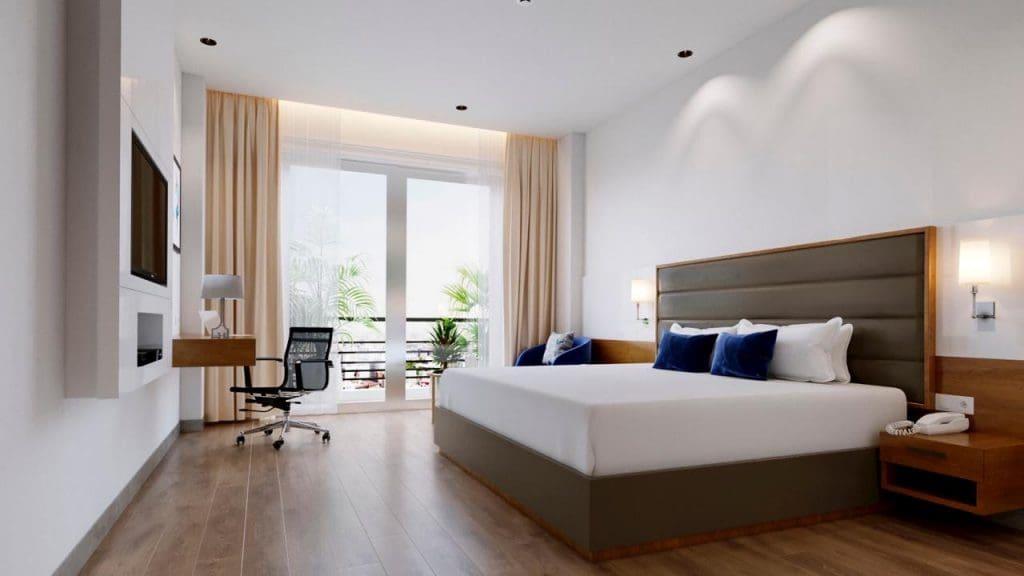 Morpho Hotels