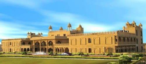 Ramada by Wyndham Jaisalmer Barmer Road