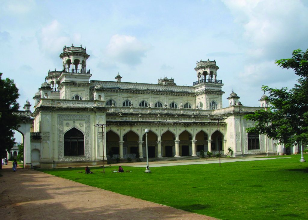 ChowmahallaPalace2 13 best places to visit in India