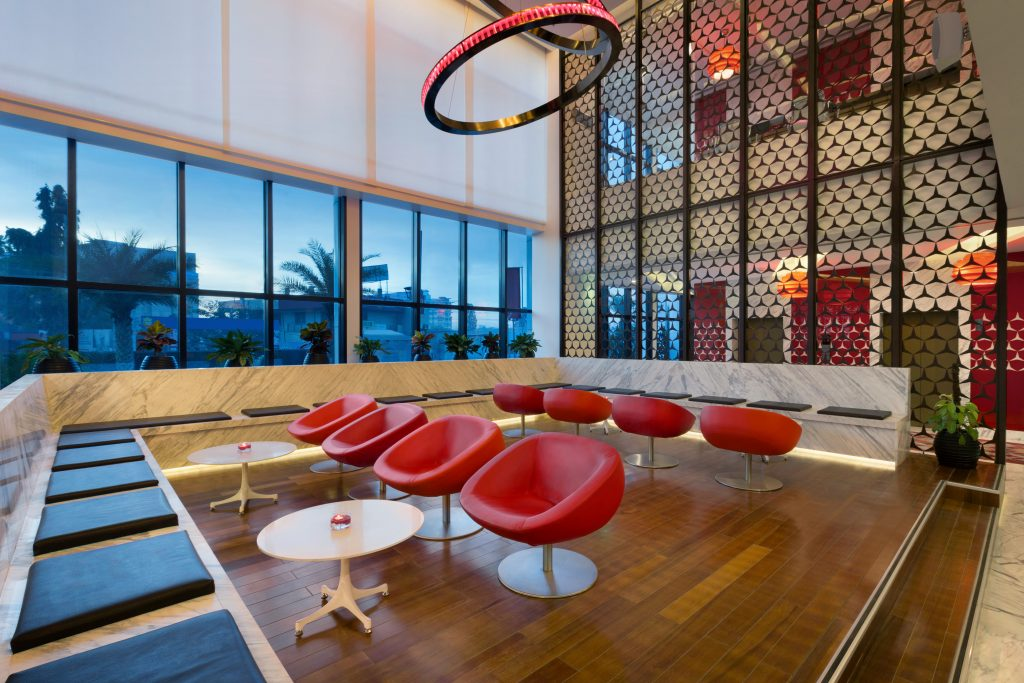 Howard Johnson Bangalore Lobby 1118463 Wyndham Hotels & Resorts new initiative plays up its core competency – ease of doing business