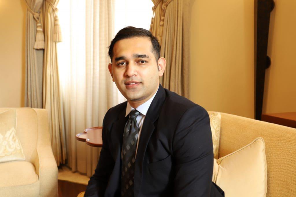 Vishvesh Madhavan
