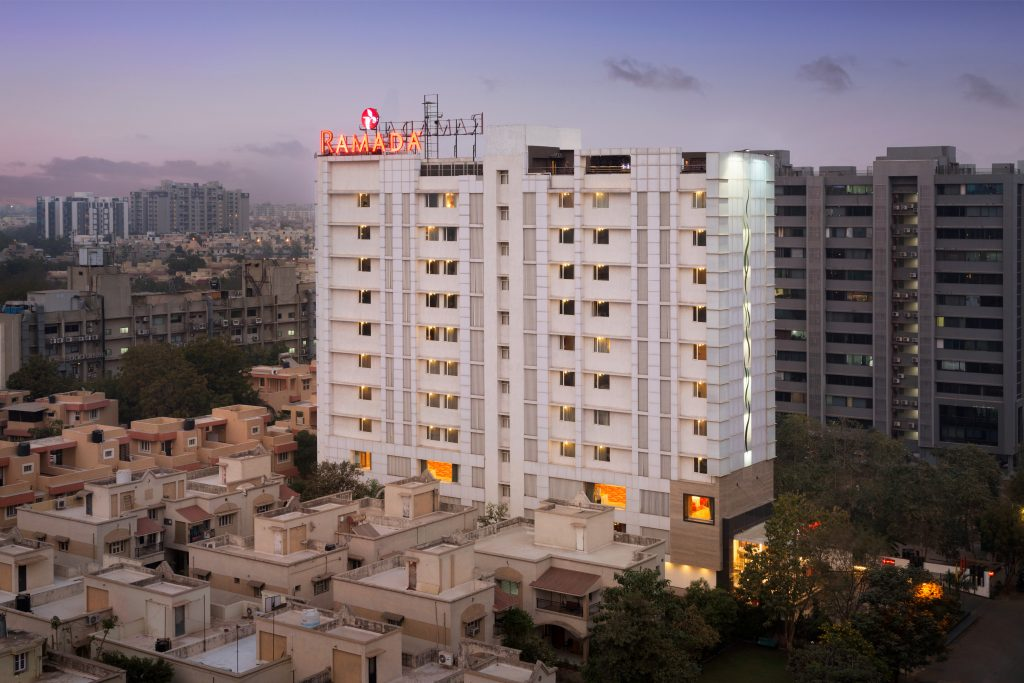 Ramada Ahmedabad Exterior 1110655 Wyndham Hotels & Resorts new initiative plays up its core competency – ease of doing business