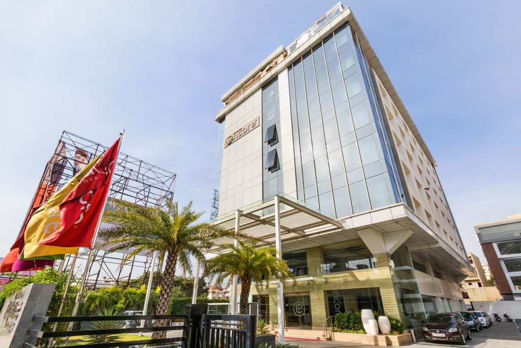 Ramada Encore Bangalore Exterior 1107640 Wyndham Hotels & Resorts new initiative plays up its core competency – ease of doing business