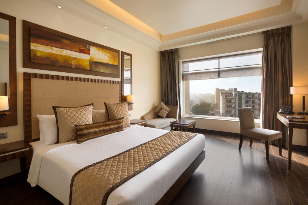Ramada Gurgaon Central 1 King Executive 1118125 Wyndham Hotels & Resorts new initiative plays up its core competency – ease of doing business