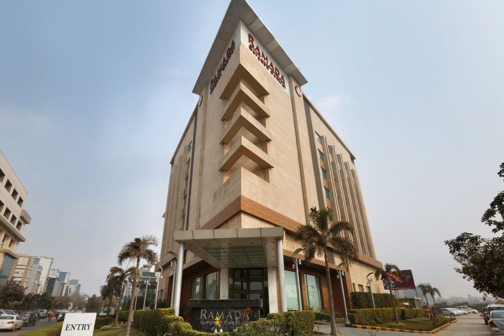 Ramada Gurgaon Central Exterior 1118031 Wyndham Hotels & Resorts new initiative plays up its core competency – ease of doing business