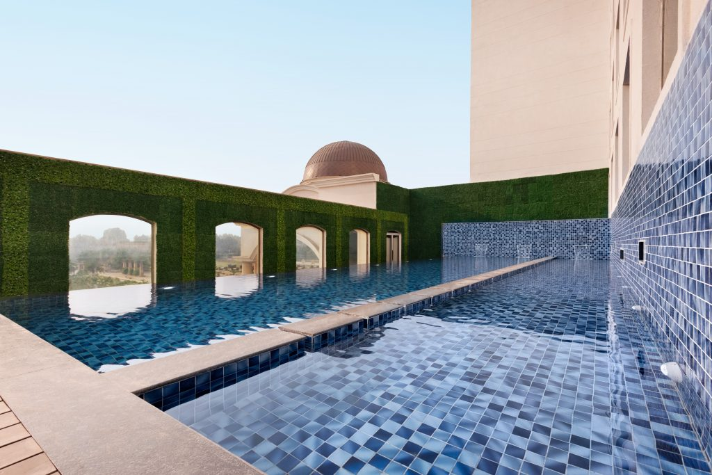 Ramada Lucknow Swimming Pool 1337853 Wyndham Hotels & Resorts new initiative plays up its core competency – ease of doing business