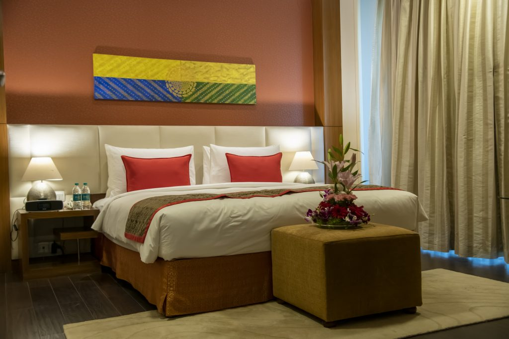 Ramada Plaza Pune SuiteRoom 1 Wyndham Hotels & Resorts new initiative plays up its core competency – ease of doing business