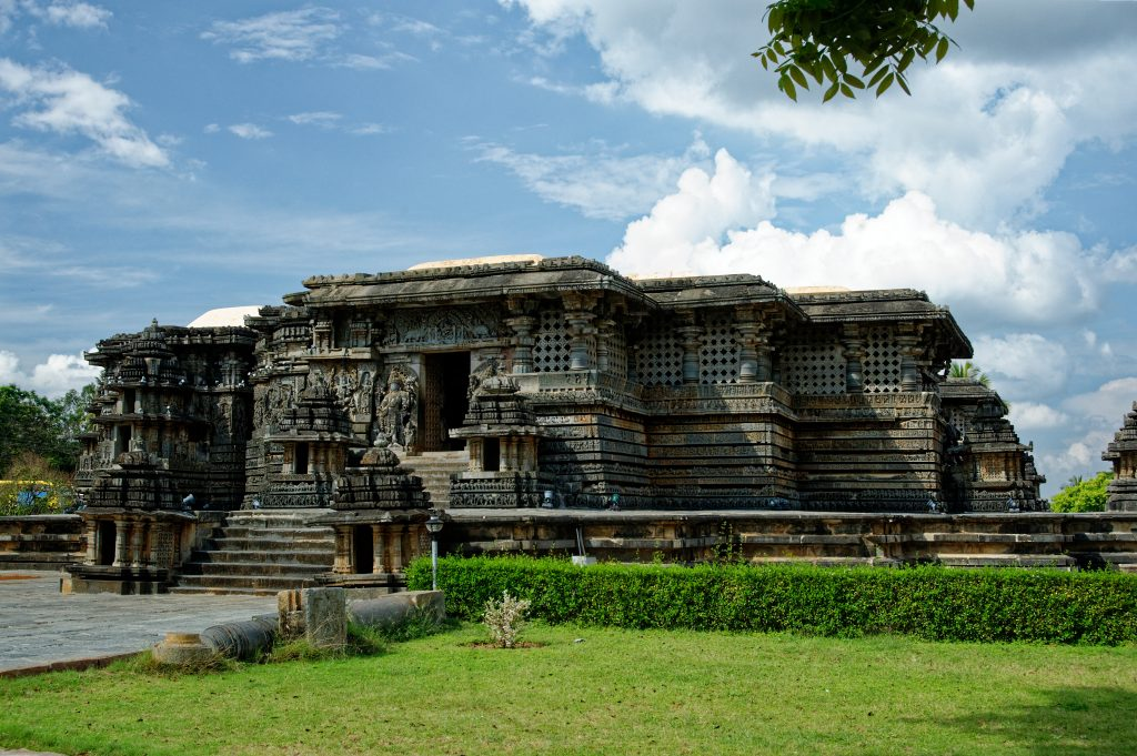 Halebeedu Karnataka MakeMyTrip launches the first travel parade on social, this Republic Day!